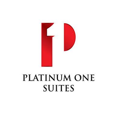 platinum_one_suites_logo